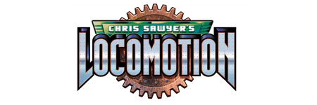 chris sawyers locomotion